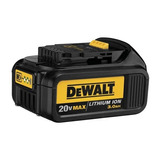 Bateria Ion Litio 20v 3.0ah Dcd985 Dewalt N375639 Dcb200 B3