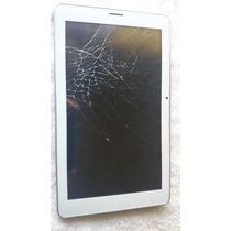 Tablet Genérica Dos Lineas Celular Sim Para Reparar O Piezas