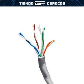 Cable Utp Cat5e Por Metro Marca Wireplus Testeado