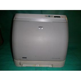 Impresora Hp Laserjet 2600n
