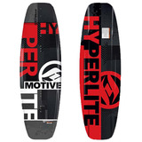 Tabla Wakeboard Hyperlite Motive 134 Principiante Intermedio