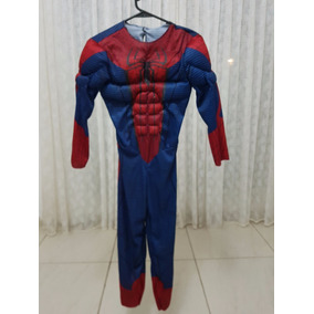 Disfraz De Spiderman De Marvel Disney Halloween
