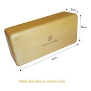 Bloco Original Kaiut Yoga (1 Unidade)