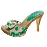 Moldes Patrones Zapatos Sandalias Mujer 36-37-38-39-40
