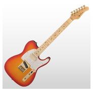 Guitarra Electrica Telecaster Custom Jay Turser Mm