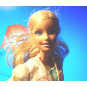 Barbie Medica 1999- Com Roupa Sem Acessório