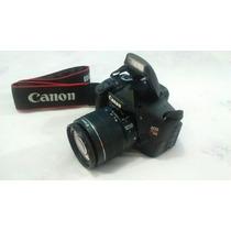 Canon T3i Nova. Só 2 K !! Desconto A Vista