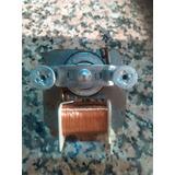 Motor Ventilador De Microoondas