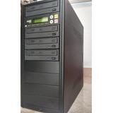 Torre Duplicadora De Bluray Dvd Cd Pioneer Acard Pro 15x