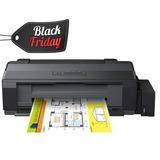 Impressora Epson Sublimática L1300 A3 Acompanha 500ml Tintas