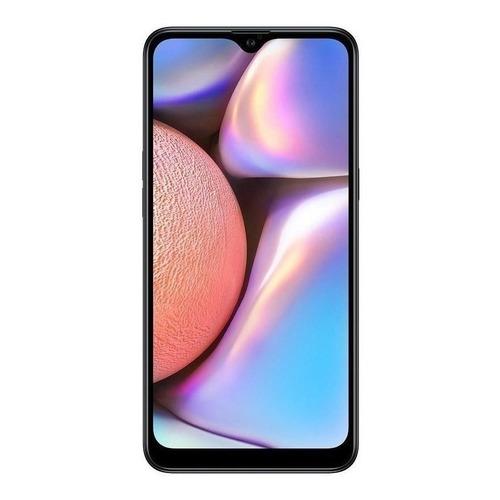 Samsung Galaxy A10s Dual SIM 32 GB negro 3 GB RAM