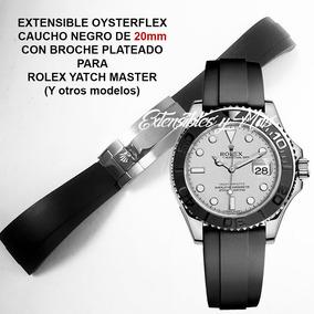 55e7204bf550 Correa Para Reloj Rolex De - Relojes en Mercado Libre México