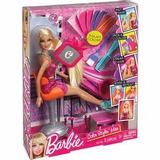 Barbie Estilos De Color !!!!!!!!!!!!!!!!!!!!!!!!!!!!!!!!!!