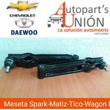 Meseta Chevrolet Spark Matiz Tico