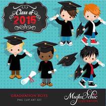 Kit Imprimible Graduacion Imagenes Clipart Cod 5