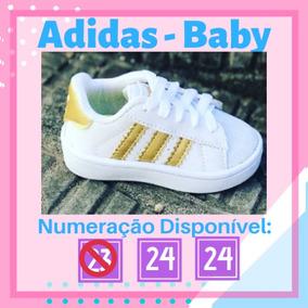 442f5f66b9ee1 Tenis Das Blogueiras Adidas - Outros no Mercado Livre Brasil