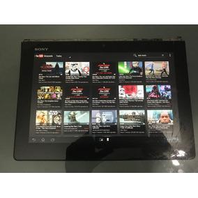 Tablet Sony Xperia S Para Refacciones, Display, Bocinas,flex