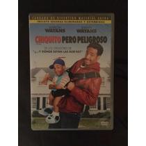 Chiquito Pero Peligroso Dvd