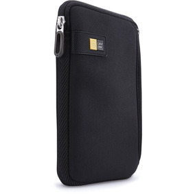 Case Logic Ipad Mini 7-inch Tablet Case With Pocket, -negro