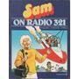 Sam On Radio 321 Book Editorial Longman