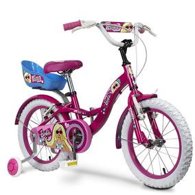 Barbie Unicenter Bicicletas Para Ninos En Mercado Libre Argentina