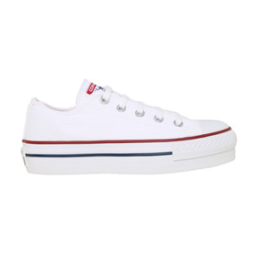 Zapatillas Converse Chuck Taylor All Star Platform Ox Bl