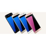 Samsung Galaxy S7 Edge Nuevos En Caja Original Liberado