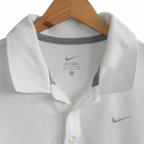 Remera / Chomba Blanca Marca Nike Original (nueva!!) #de