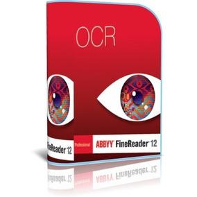Software Para Escanear Libros De Papel A Word Y Pdf (ocr)