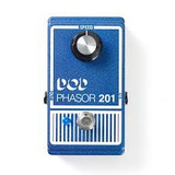 Dod Phasor Pedal Phaser (infusiontienda)