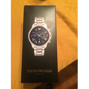 68782183c9a Relogio Emporio Armani Ar 5949 - Relojes Pulsera en Mercado Libre Chile