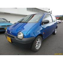 Renault Twingo U Authentique Mt 1200cc 8v Aa
