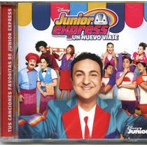 Topa - Junior Express Un Nuevo Viaje