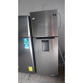 Refrigeradora Samsung Sin Uso Con Garantía