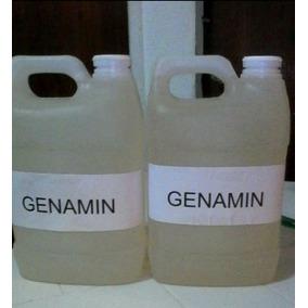 Vendo Genamin Al Mayor Para Crear Baño De Crema Keratina