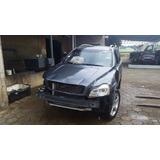Volvo Xc90 V8 Awd 2009 Sucata/motor/caixa/freio/suspensão