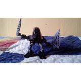 Bionicle Matoran Garan