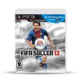 Fifa Soccer 2013 Para Ps3 ¡sólo En Gamers!