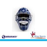 Careta De Beisbol/softbol Tipo Hockey Juvenil Tamanaco
