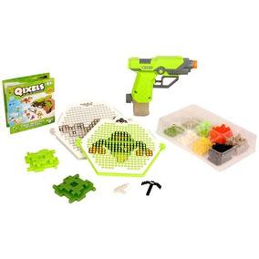 Qixels Fuse Blaster - Br496 Multikids
