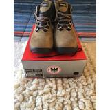 Vendo Zapatos De Seguridad Marca Edelbrock (44), Nuevos !!!!