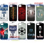 Capinha Capa 3d Star Wars Galaxy Mini S3 S4 S5 S6 S7 J1 J5