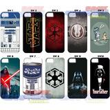 Capinha Capa 3d Star Wars Galaxy Mini S3 S4 S5 S6 S7 J1 J5