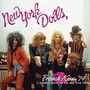 Lp New York Dolls French Kiss