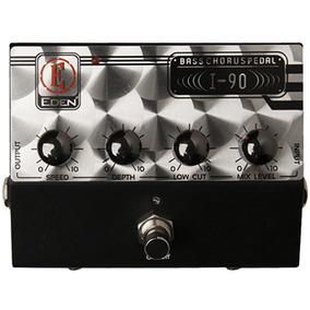 Pedal Eden Pro Bass Chorus