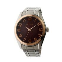 Relógio Triton Mtx246 - Semi Novo Zerado