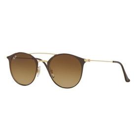 ba233840c8044 Ray Ban Round Degrade Oculos - Óculos no Mercado Livre Brasil
