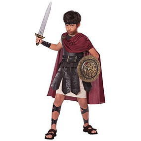 disfraces 300 espartanos