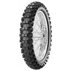 Pneu Pirelli 100-100-18 59m Scorpion Mx Extra Fun