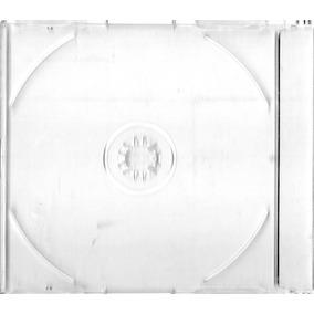 Caja Jewel Slim Single Cd Madonna Britney Spice M Jackson